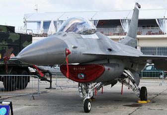 91-1344 - USA - Air Force Lockheed Martin F-16CJ Fighting Falcon