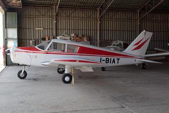 I-BIAT - Private Piper PA-28 Cherokee
