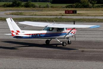I-AMDC - Private Cessna 152