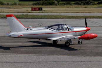I-LELM - Private SIAI-Marchetti SF-260