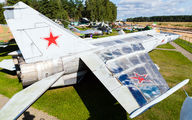 78 - Belarus - Air Force Mikoyan-Gurevich MiG-25R (all models) aircraft
