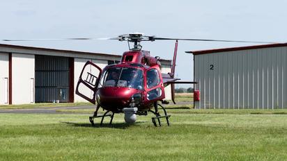 D-HHWW - Sky Heli GbR Aerospatiale AS350 Ecureuil / Squirrel