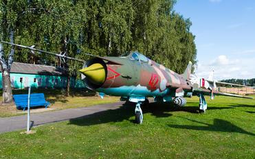 42 - Belarus - Air Force Sukhoi Su-17M3