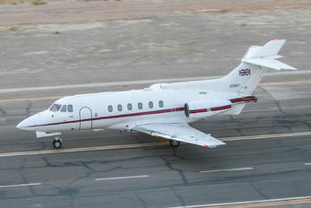 ZD621 - Royal Air Force British Aerospace BAe 125