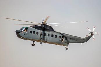 N905AL - EP Aviation Sikorsky S-61N