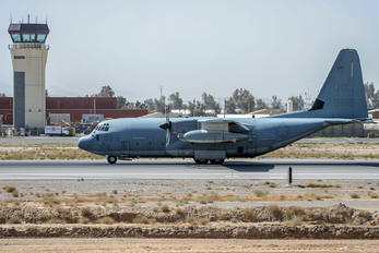 167926 - USA - Marine Corps Lockheed KC-130J Hercules