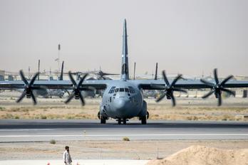 04-3143 - USA - Air Force Lockheed C-130J Hercules