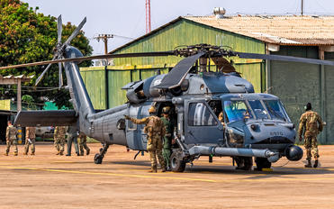 02-26970 - USA - Air Force Sikorsky HH-60G Pave Hawk