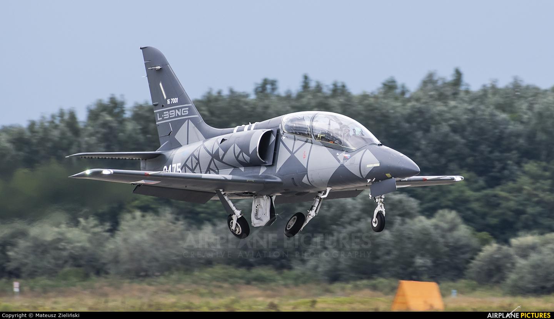 Aero Vodochody 0475 aircraft at Kecskemét