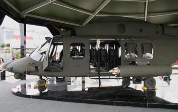 - - Agusta Westland Agusta Westland AW149
