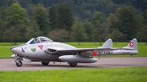HB-RVN - Private de Havilland DH.100 Vampire FB.6 aircraft