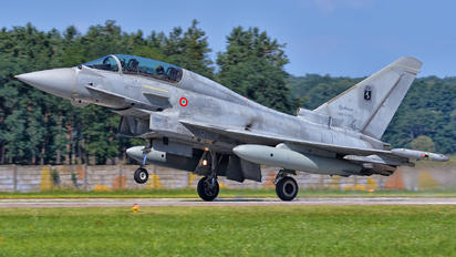 MM55092 - Italy - Air Force Eurofighter Typhoon T