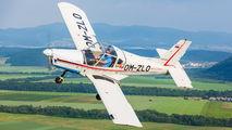 Aeroklub Sabinov OM-ZLO image
