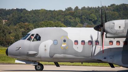 018 - Poland - Air Force Casa C-295M