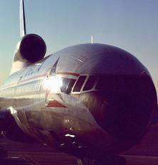 N718DA - Delta Air Lines Lockheed L-1011-1 Tristar