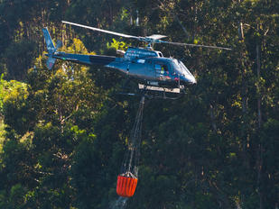 F-HIRE - AirWorks Helicopters Airbus Helicopters H125