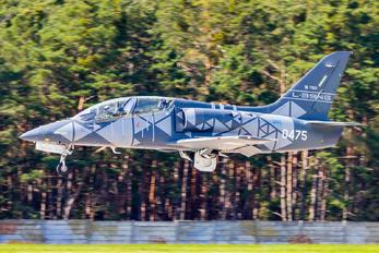 0475 - Czech - Air Force Aero L-39NG Albatros