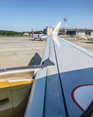A9C-TB - Gulf Air Airbus A320 NEO