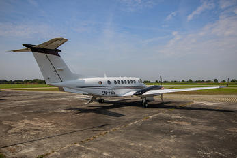 5N-FMS - Private Beechcraft 350 Super King Air