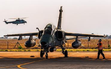 5652 - Brazil - Air Force Embraer AMX A-1B