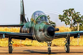 5721 - Brazil - Air Force Embraer EMB-314 Super Tucano A-29A