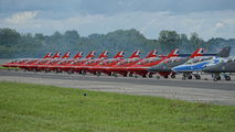"""Royal Air Force """"Red Arrows"""" - image"""