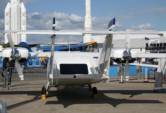 I-SKYC - Private Oma Sud Skycar