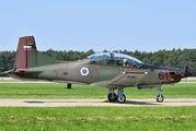 L9-61 - Slovenia - Air Force Pilatus PC-9M aircraft