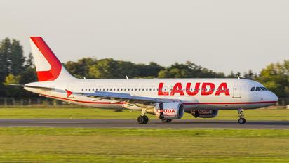 9H-LMI - Lauda Europe Airbus A320