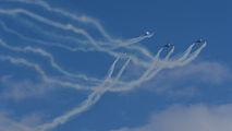 - - Finland - Air Force: Midnight Hawks British Aerospace Hawk 51 aircraft