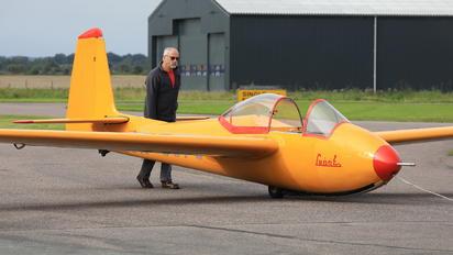 OK-0975 - Private Letov LF-107 Lunak