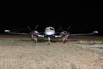 D-ISIG - Private Piper PA-31T Cheyenne