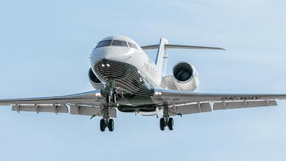 OK-WAY - Eclair Aviation Bombardier Challenger 605