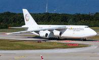 Maximus Air Cargo UR-ZYD image