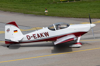 D-EAKW - Private Vans RV-7