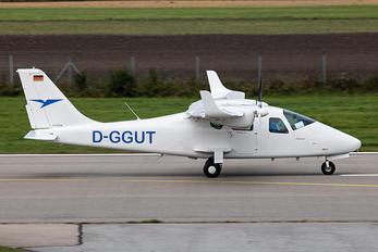 D-GGUT - Private Tecnam P2006T