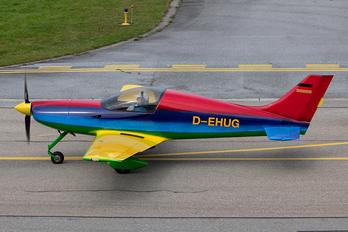 D-EHUG - Private Aero Designs Pulsar XP