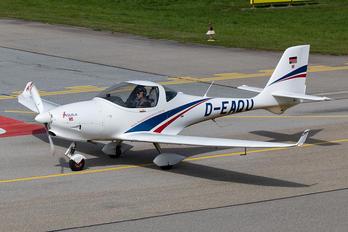 D-EAQU - Private Aquila 210