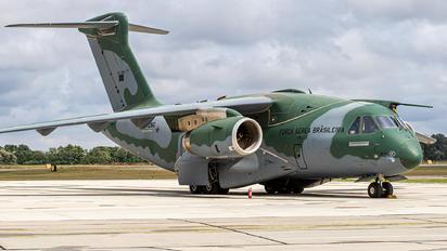 PT-ZNG - Embraer Embraer KC-390