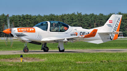 OE-AGT - Grob Aerospace Grob G120TP
